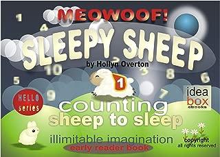 Sleepy Sheep (Count to Sleep): Count 1-10 (ilearn 2 count Book 1)