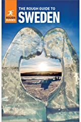 The Rough Guide to Sweden (Travel Guide eBook) (Rough Guides) Kindle Edition