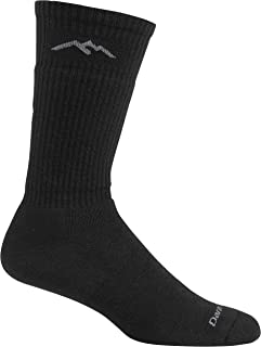 Darn Tough Vermont Merino Wool Dress Crew Sock