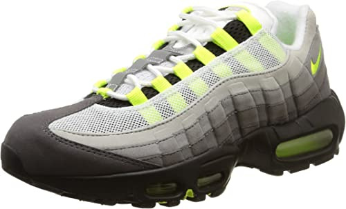 Nike Nike Air Max 95 OG, Chaussures de Sport Homme  vente en ligne économiser 70%