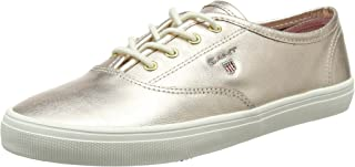 Gant Women's New Haven Trainers, (Rose Gold) 5 UK