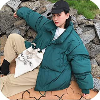 Surprise S Winter Jacket Women Down Coat Loose Parkas Oversized Jackets