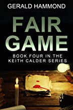 Fair Game (Keith Calder Book 4)