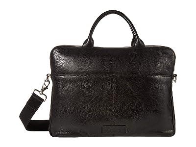 Scully Darin Brief (Black) Bags