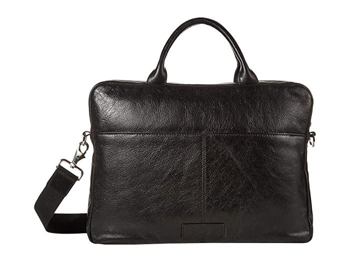 Scully  Darin Brief (Black) Bags