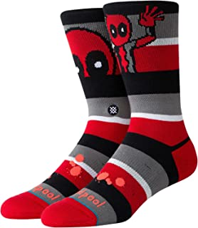 Best deadpool stance socks Reviews