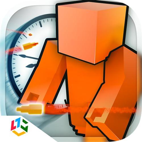 Super Hot Block Pocket Edition - Lava Mod 2
