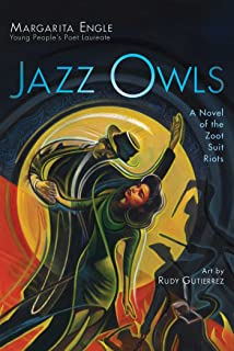 Jazz Owls: A Novel of the Zoot Suit Riots