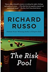 The Risk Pool (Vintage Contemporaries) Kindle Edition