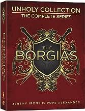 The Borgias - Unholy Collection