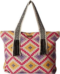 Wind Song Beach Bag