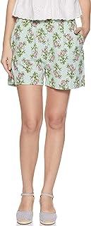 Amazon Brand - Eden & Ivy Women's Cotton Shorts