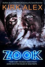Zook (English Edition)
