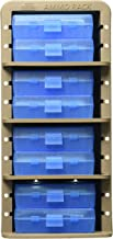 MTM AR9M Ammo Rack for Pistol Calibers (8-Ammo Boxes)