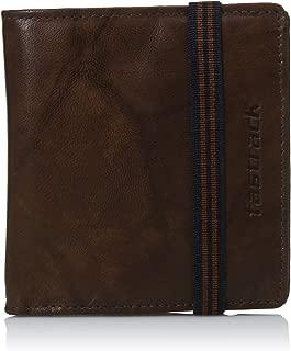 Fastrack Brown Men's Wallet (C0408LBR01)