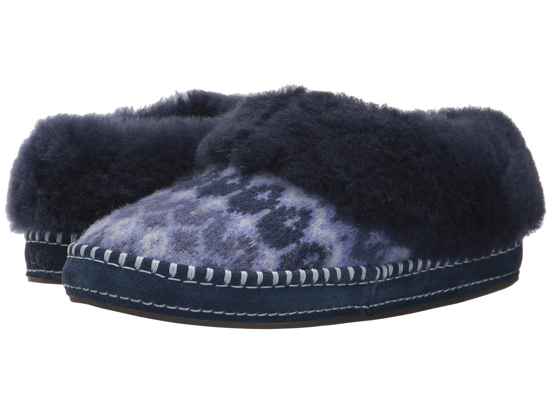 Zapato de Descanso para Mujer UGG Wrin Icelandic  + UGG en VeoyCompro.net