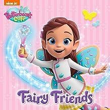 Fairy Friends (Butterbean's Café)