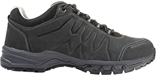 Mammut 猛犸象 Mercury Iii Low LTH 男士徒步鞋,远足低帮鞋 Schwarz (Black-black 0052) 48 2/3 EU