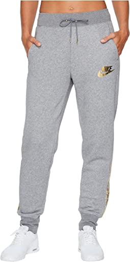 Nike - Sportswear Rally Metallic Pant