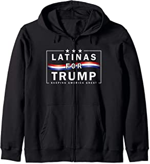 Best latinas for trump Reviews