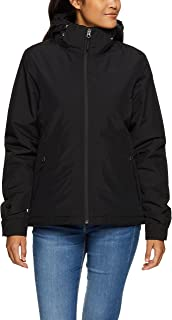 The North Face Women's W WHESTRIDGE TRI JKT TNFBlack/TNFBlack