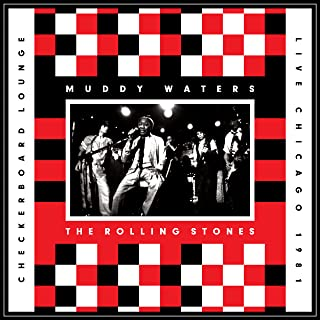 Live At The Checkerboard Lounge 1981