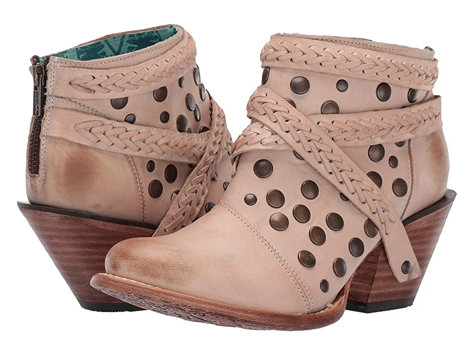 Corral Boots Z0061 (Sand) Cowboy Boots