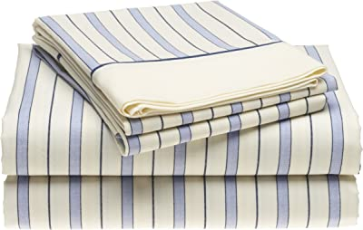 E 200TC Heavy Weight Quality Details about  /White Standard Pillowcases Set of 2 Cotton Blend