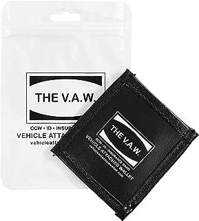 as seen on tv zipper wallet