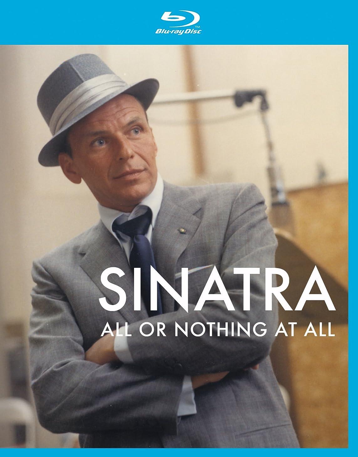 彼丘上院議員All Or Nothing at All [Blu-ray]