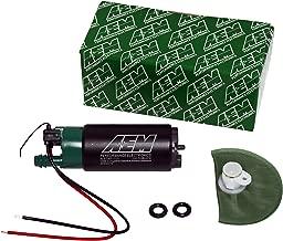 AEM (50-1210) E85-Compatible High Flow 310 LPH In-Tank Fuel Pump