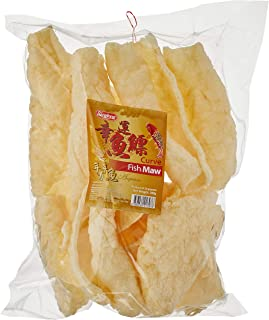 Sing Long Curve Fish Maw, 200g