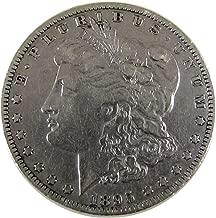 1895 O Morgan Silver Dollar $1 Very Fine