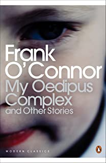 My Oedipus Complex: and Other Stories
