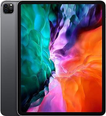 2020 Apple iPad Pro (12.9インチ, Wi-Fi, 256GB) - スペースグレイ (第4世代)