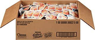 Nestle Coffee-mate Coffee Creamer, Original, 3g powdered packets, 1000 Count