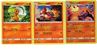 Best charmander charmeleon and charizard Reviews