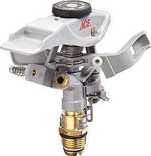 ACE Brass Impulse Sprinkler Head (967hcac)