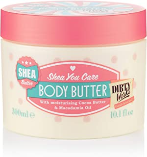 Dirty Works Supreme Cream Body Butter 10.1 oz.