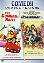 GUMBALL RALLY, THE / CANNONBALL PART 2 (