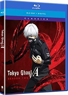 Tokyo Ghoul: Season Two