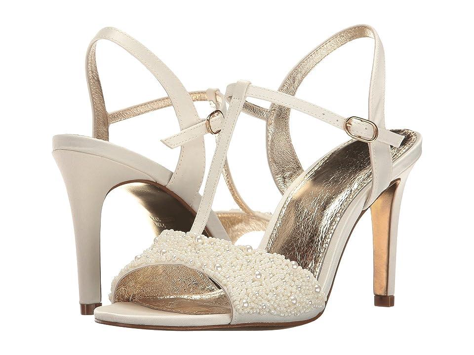Adrianna Papell Alia (Ivory) High Heels