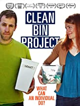 The Clean Bin Project