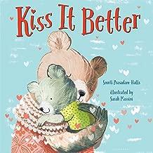 Best kiss it better book Reviews