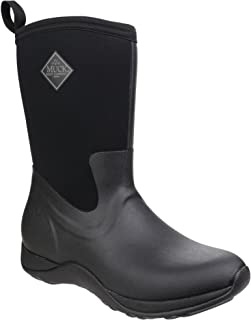 Muck Boots Arctic Weekend, Work Wellingtons femme