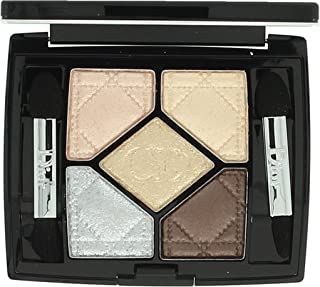 Christian Dior 5 Couleurs Couture Colors and Effects Eye Shadow, Palette No. 566 Versailles, 0.21 Ounce