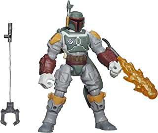 Star Wars Hero Mashers Episode VI Boba Fett