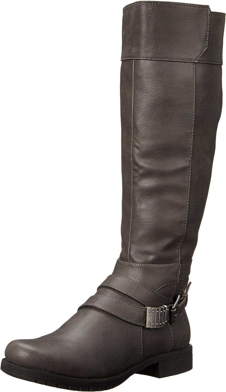 LifeStride Women's Maximize Riding Boot