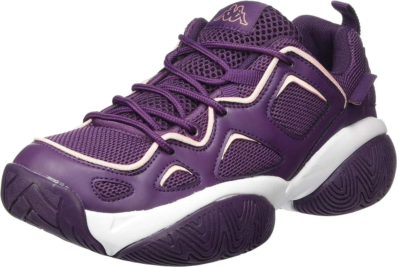 Kappa Women's Elli 有名な Sneaker 日本未発売