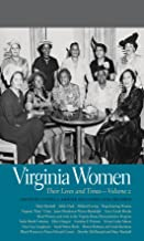 Virginia Women: Their Lives and Times, Volume 2 (Southern Women: Their Lives and Times Ser. Book 17) (English Edition)